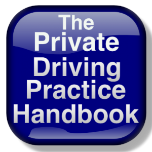The Private Driving Practice Handbook